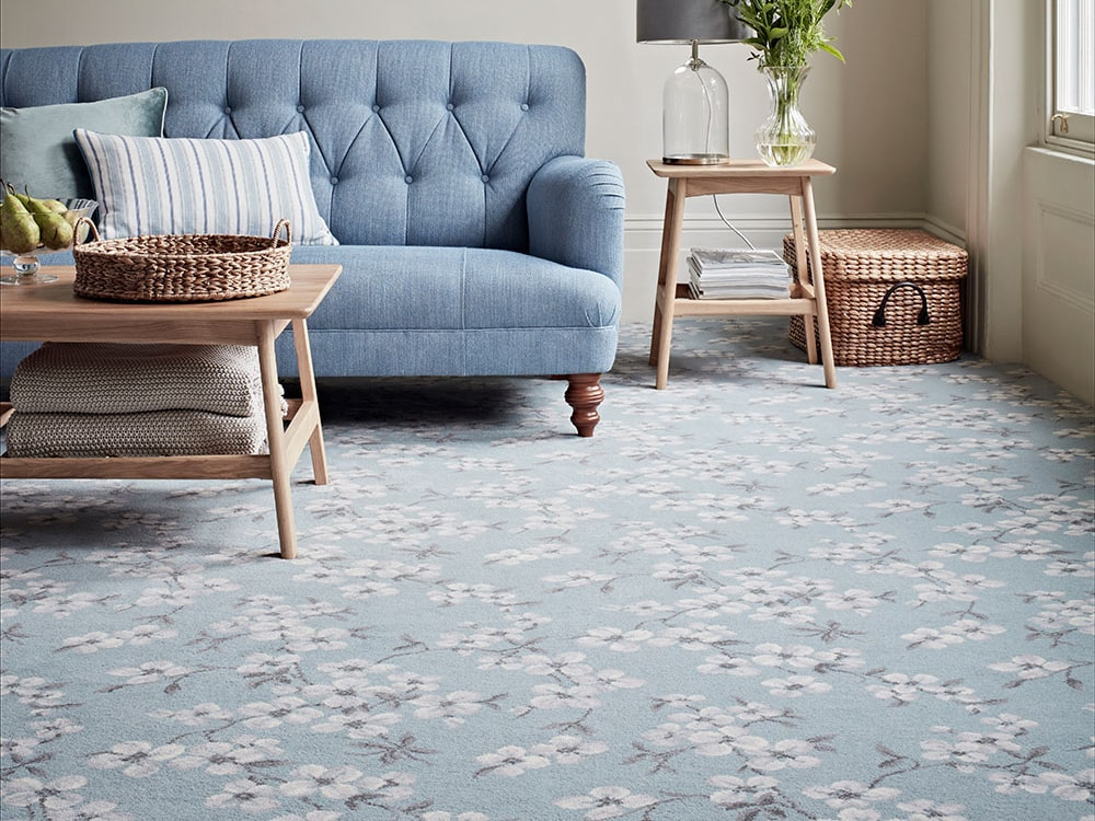 Brintons Laura Ashley Collection Carpets