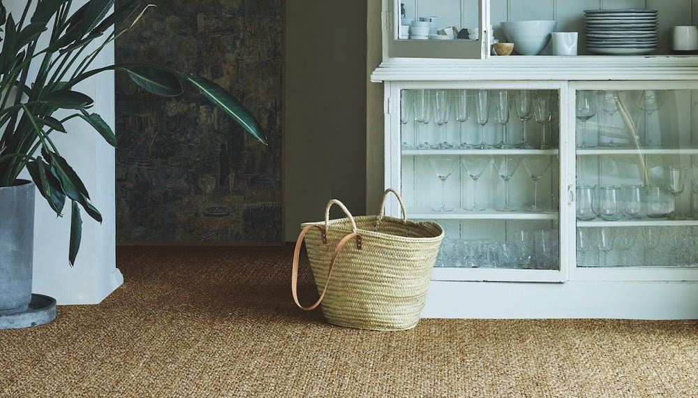 Luxury Natural Carpets & Flooring