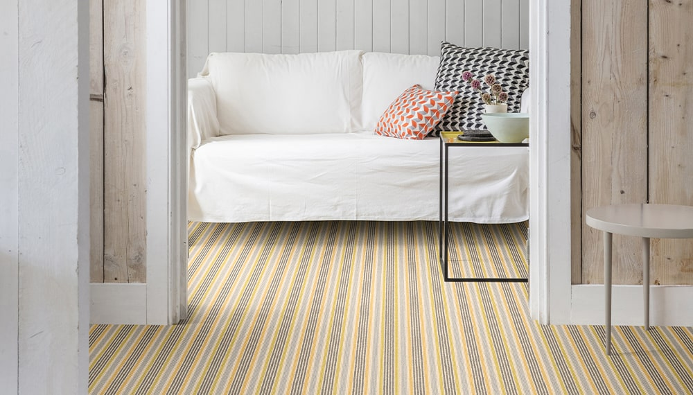 Luxury Yellow Carpets