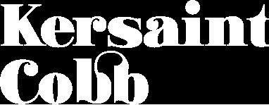 Kersaint Cobb Logo
