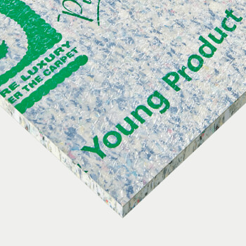 Ball And Young Cloud 9 Contract Underlay 8mm