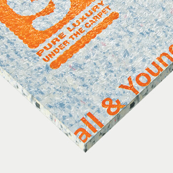 Ball And Young Cloud 9 Super Underlay 10mm